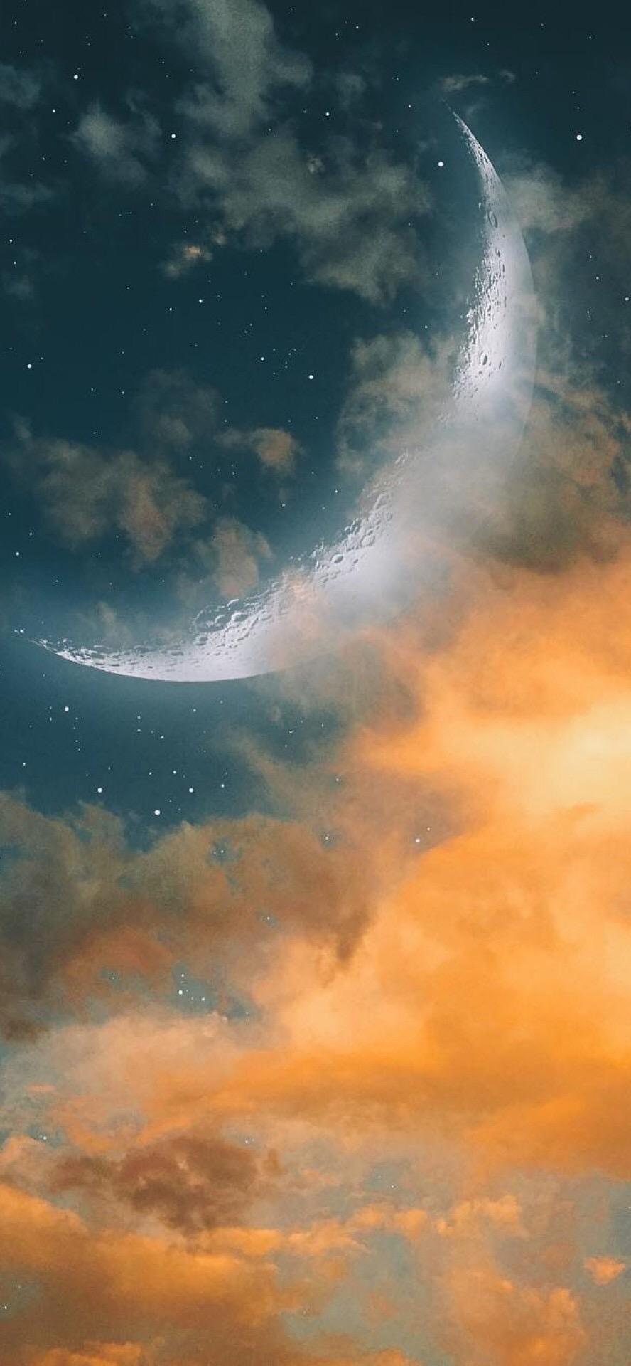 星盘推运:行运海王90度本命月亮