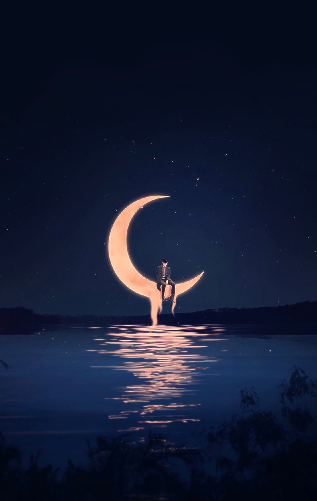 星盘:月亮星座与安全感